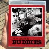 Buddies Blu ray DVD