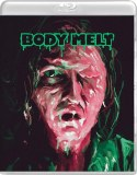 Body Melt Blu ray
