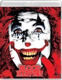 Blood Harvest Blu ray