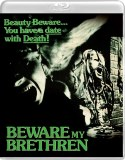 Beware My Brethren Blu ray DVD