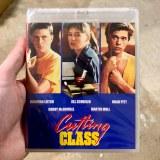 Cutting Class Blu ray DVD