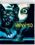 Uninvited Blu ray