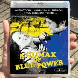 A Climax of Blue Power Blu ray