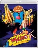 Wacko Blu ray DVD