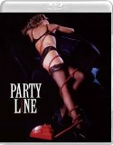 Party Line Blu ray DVD