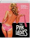 Pink Ladies Blu ray