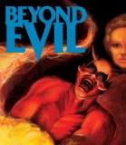 Beyond Evil Blu ray