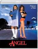Angel Blu ray