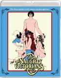 Naughty Victorians Blu ray