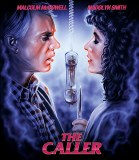 Caller Blu ray