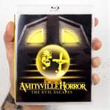 Amityville Horror Evil Escapes Blu ray