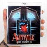 Amityville New Generation Blu ray