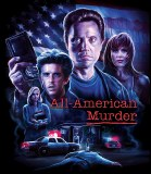 All American Murder Blu ray