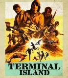 Terminal Island 4K UHD Blu ray
