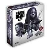 Walking Dead No Sanctuary Board Game Killer Within Expansion
