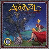 Arrival Board Game