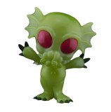 Halloween Comic Fest 2020 Cryptkins Unleashed Cthulhu Glow in the Dark PX 5 In Vinyl Figure