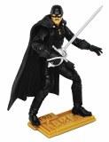 Zorro Hero Hacks Action Figure