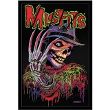 Misfits Nightmare Sticker