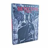 Batman Detective Hard Journal