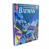 Batman & Robin Hard Comic Cover Journal The Beginning Of Tomorrow