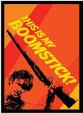 Boomstick Art Sleeves 50ct
