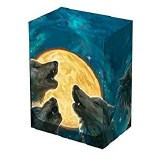 3 Wolf Moon Deck Box