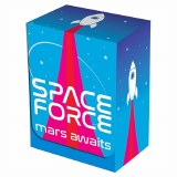 Space Force Deck Box