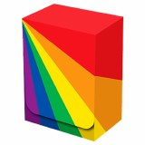 Rainbow Deck Box
