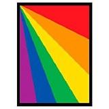 Legion Rainbow Standard Sleeves 50ct