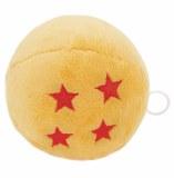 Dragon Ball Z 4-Star Dragon Ball Rumbling 4-inch Plush
