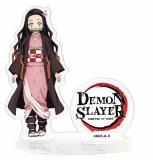 Demon Slayer Nezuko Kamado Acrylic Figure
