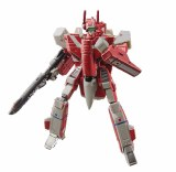 Macross Saga Retro Transformable Collection Milia VF-1J 1/100 Action Figure