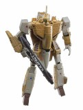 Macross Saga Retro Transformable Collection Standard VF-1A 1/100 Action Figure