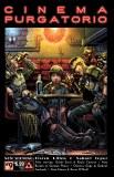 Cinema Purgatorio #9 Modded Cvr (Mr)