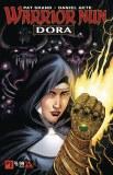 Warrior Nun Dora #1 Regular