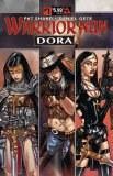 Warrior Nun Dora #1 Timeless