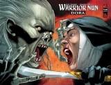 Warrior Nun Dora #3 Wrap