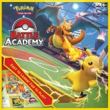 Pokemon TCG Battle Academy