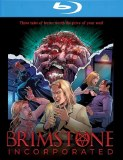 Brimstone Incorporated Blu ray