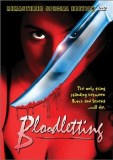 Bloodletting DVD