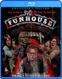 Funhouse Blu Ray