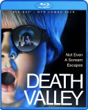 Death Valley Blu Ray DVD