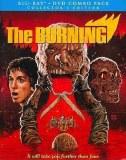 The Burning Bluray DVD