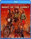 Night of the Comet Blu Ray DVD