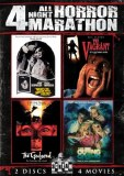4 All Night Horror Marathon 1
