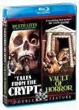 Tales From The Crypt Vault of Horror Blu Ray