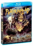 Pumpkinhead Blu ray