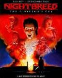 Nightbreed The Directors Cut Bluray DVD