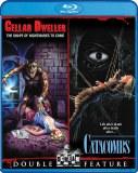 Cellar Dweller Catacombs Blu Ray